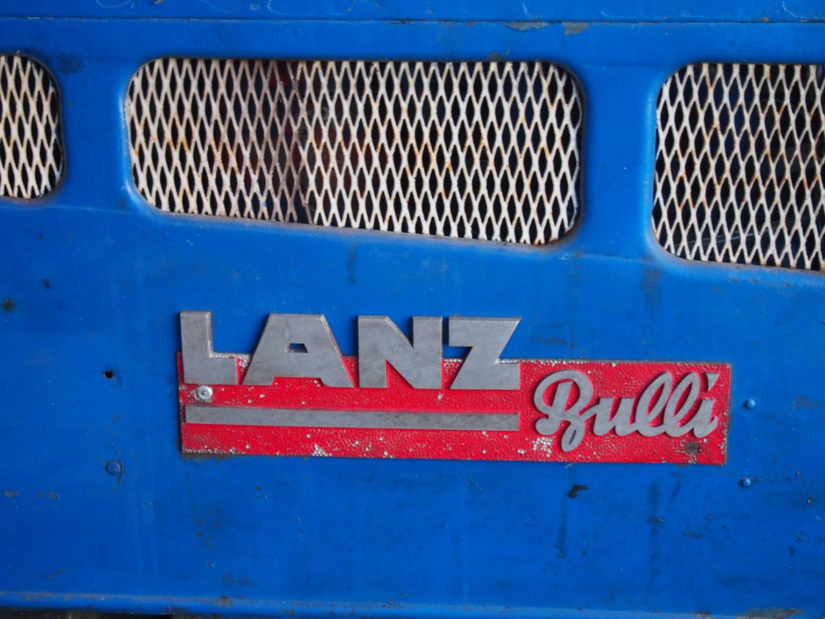 Lanz Bulli