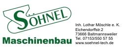 Schurwald Classic - Söhnel Maschinenbau