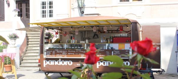 Schurwald Classic - pandoro