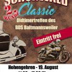 Schurwald Classic 2018