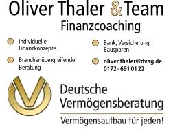 Schurwald Classic DVAG Oliver Thaler