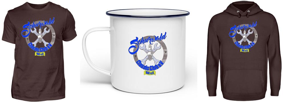 Schurwald Classic Online Shop