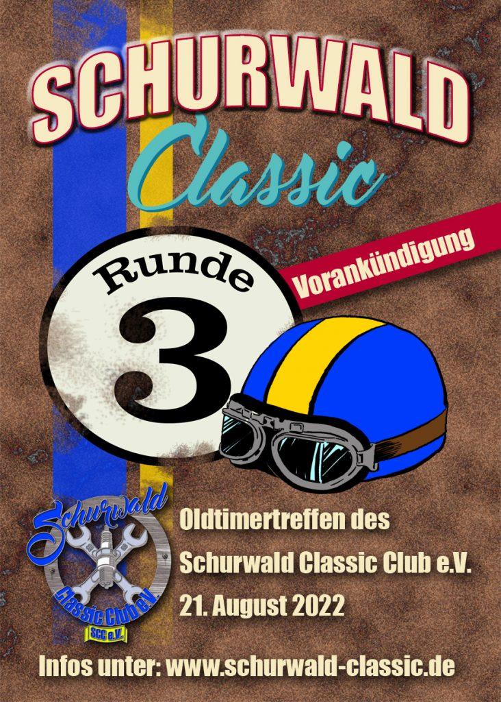 Schurwald Classic Runde 3 2022